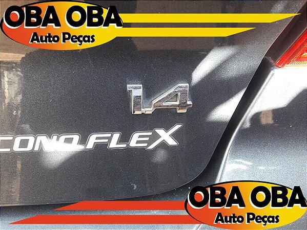 Logo 1.4 Chevrolet Prisma 1.4 Flex 2009