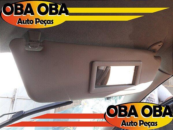 Quebra Sol do Passageiro Chevrolet Prisma 1.4 Flex 2009