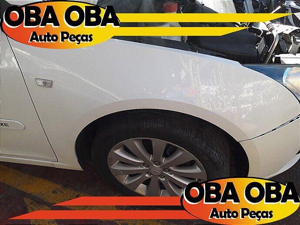 Para-lama Direito Cruze LTZ 1.8 16v Flex GNV 2013/2014