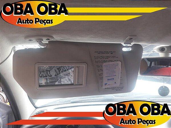 Quebra Sol Motorista Palio 1.0 Fire Flex 2010/2010