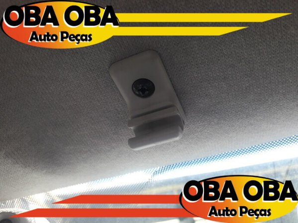 Presilha do Quebra Sol Palio 1.0 Fire Flex 2010/2010