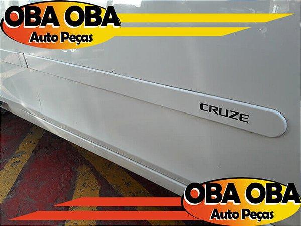 Friso Da Porta Dianteiro Direito Cruze LTZ 1.8 16v Flex GNV 2013/2014