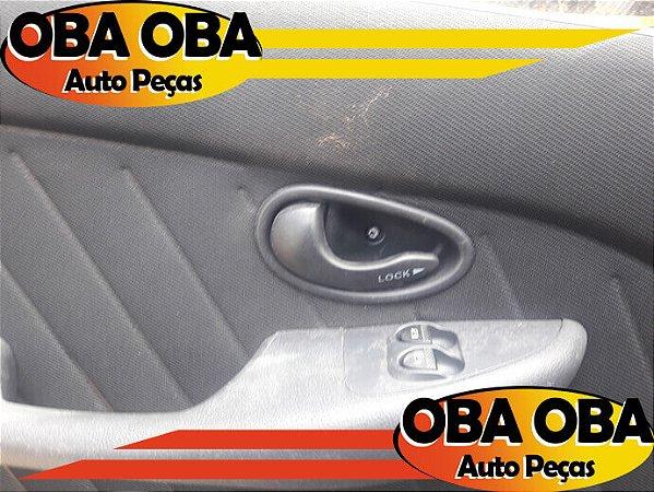 Maçaneta Interna Dianteira Esquerda Palio 1.0 Fire Flex 2010/2010