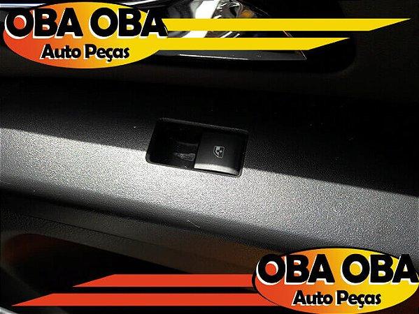 Botão De Vidro Dianteiro Direito Cruze LTZ 1.8 16v Flex GNV 2013/2014