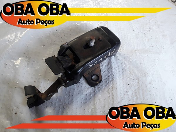 Coxim Lateral  do Motor Toyota Hilux 3.0 Turbo Diesel 2006