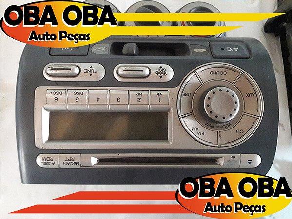 Som Original Honda Fit 2004/2008 1.4