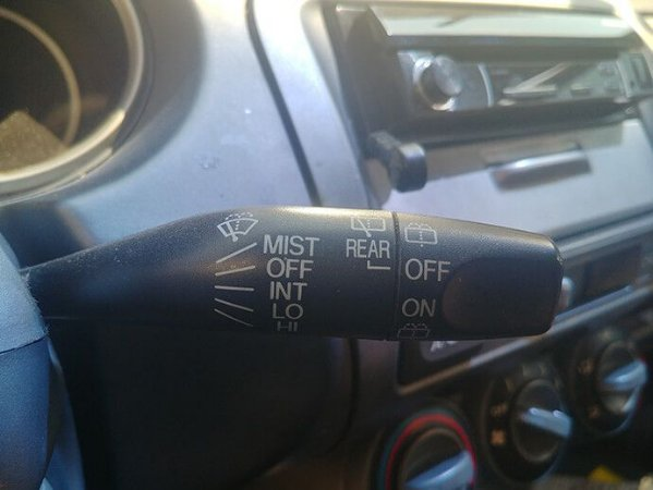 Chave de Seta Fit EX 1.5 Gasolina 2005/2005