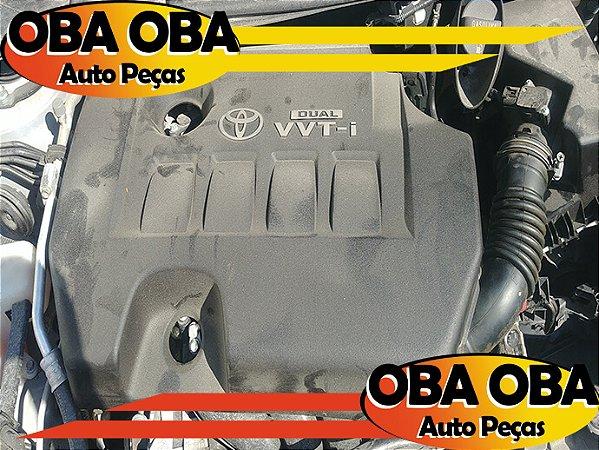 Motor Parcial Toyota Corolla / Fielder 1.8 Flex 2012/2013