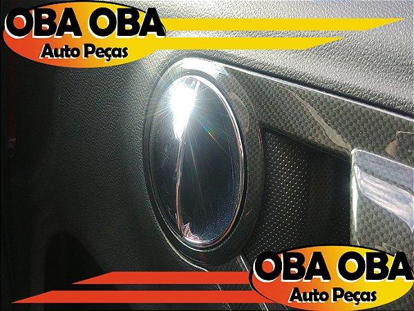 Quebra Sol Esquerdo Ford Ecosport XLT 2.0 16v Flex 2009/2009