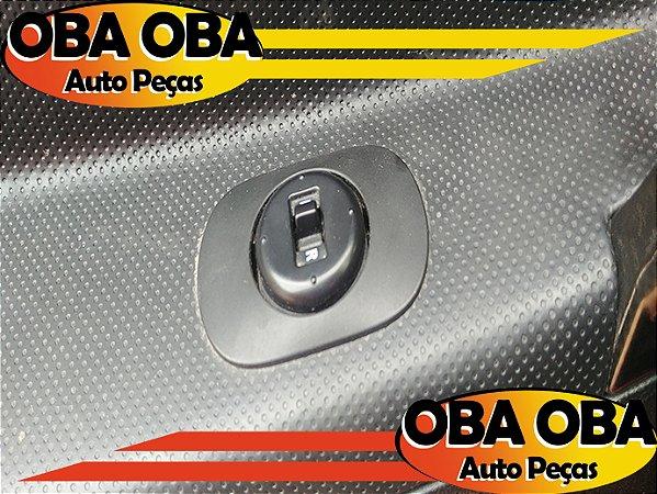 Luz de Teto Traseiro Ford Ecosport XLT 2.0 16v Flex 2009/2009