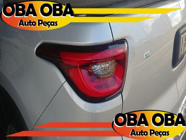 Luz de Teto Volkswagen Gol 1.0 Flex 2014/2014