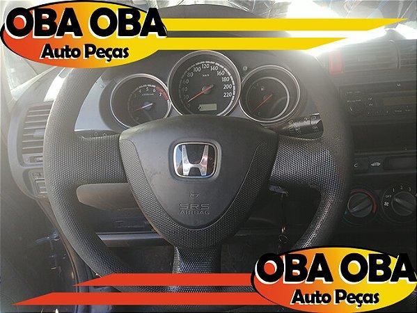 Volante Honda Fit LXL 1.4 8v 2004/2004