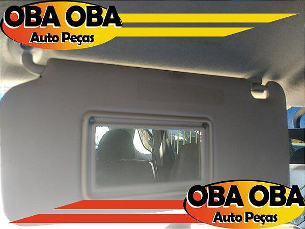 Quebra Sol Esquerdo Honda Fit LXL 1.4 8v 2004/2004