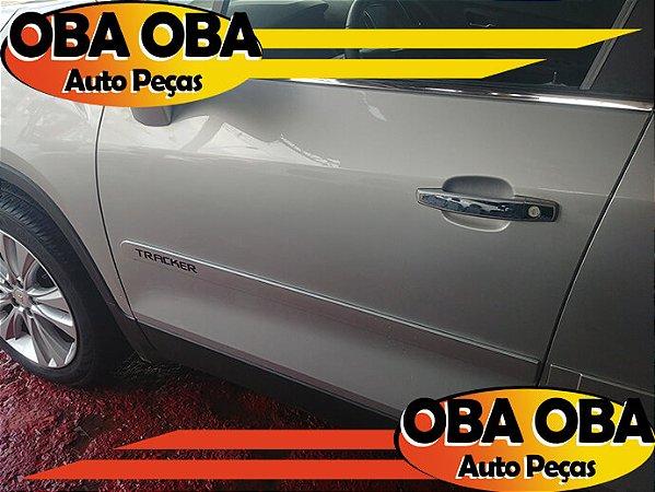 Porta Dianteira Esquerda Tracker 1.4 Ltz Turbo 2016/2017