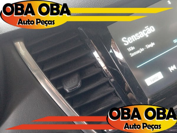 Difusor De Ar Central Chevrolet Tracker 1.4 Ltz Turbo 2016/2017