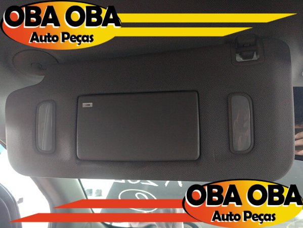 Quebra Sol Esquerda Chevrolet Tracker 1.4 Ltz Turbo 2016/2017