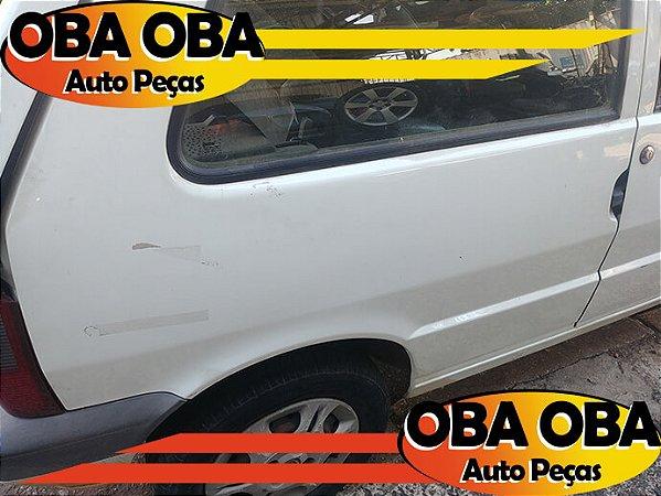 Lateral Traseira Direita UNO Mille Econ 1.0 Flex 2012/2013