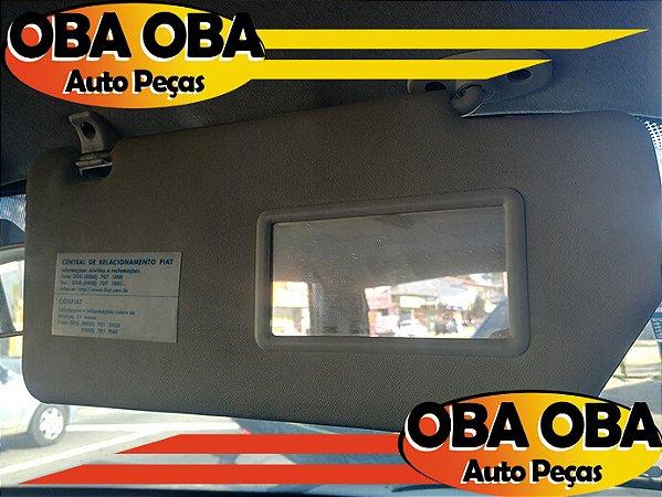 Quebra Sol Direito UNO Mille Econ 1.0 Flex 2012/2013
