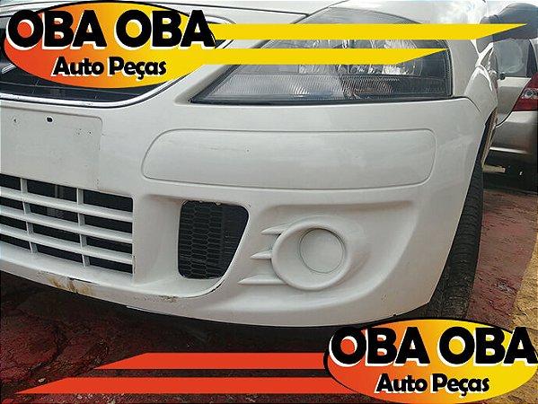 Para-Choque Dianteiro Citroen C3 Glx 1.4 Flex 2011/2012
