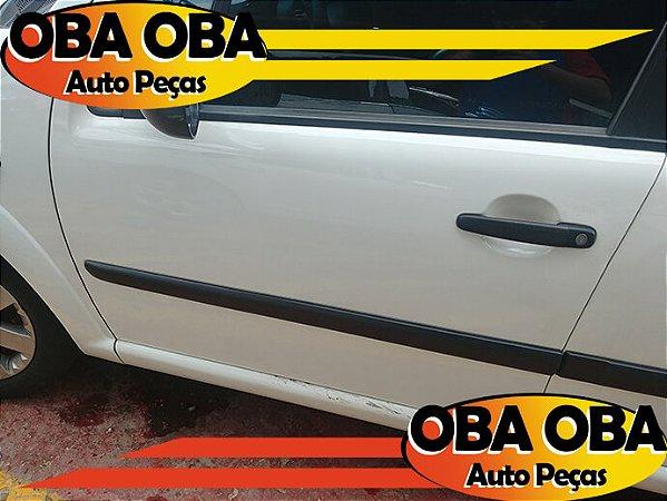 Porta Dianteira Esquerda Citroen C3 Glx 1.4 Flex 2011/2012
