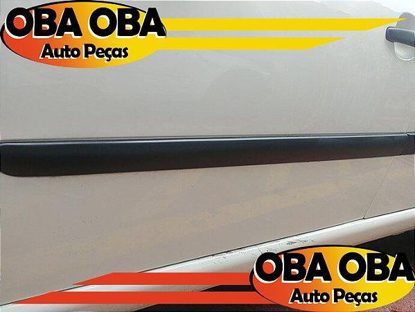 Friso da Porta Dianteira Esquerda Citroen C3 Glx 1.4 Flex 2011/2012