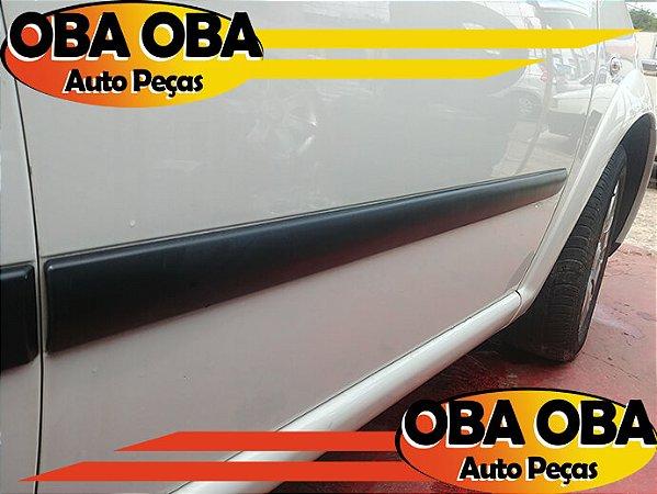 Friso Da Porta Dianteira Direita Citroen C3 Glx 1.4 Flex 2011/2012