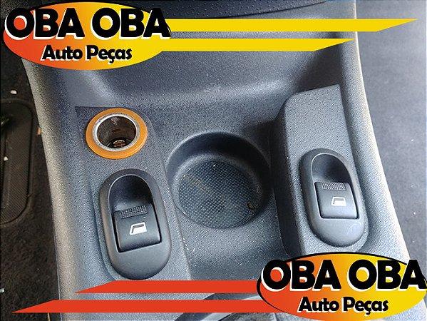Botões de Vidro Citroen C3 Glx 1.4 Flex 2011/2012