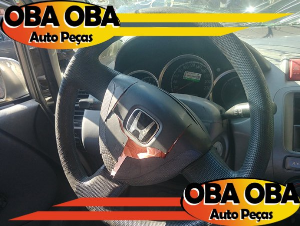 Volante Honda Fit 1.4 8 Velas 2004/2004