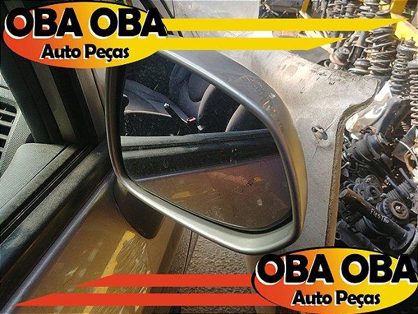 Retrovisor Direito Honda Fit 1.4 8 Velas 2004/2004