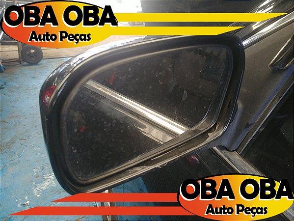 Retrovisor Esquerdo Honda Civic Lx 1.7 Aut 2001/2002