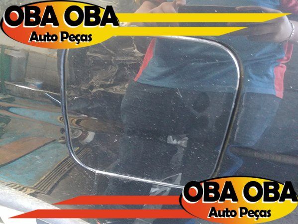 Portinhola Honda Civic Lx 1.7 Aut 2001/2002