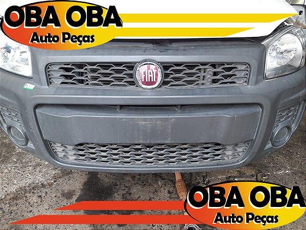 Para-choque Dianteiro Fiat Strada Working 1.4 flex 2015/2015