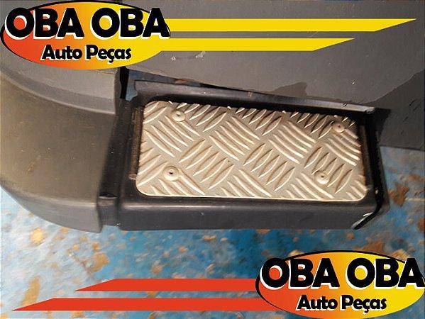 Estribo Esquerdo Fiat Strada Working 1.4 flex 2015/2015
