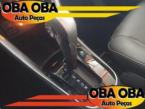 Alavanca De Marcha Aut C/ Cabos Chevrolet Tracker 2016/2017