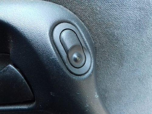 Botão Comando De Vidro Tras.direito Gm Vectra 1996 1997
