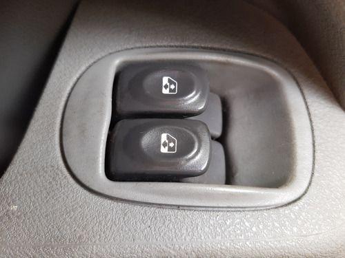 Botão Vidro Dianteiro Esquerdo Renault Scenic 1.6 16v 04/05
