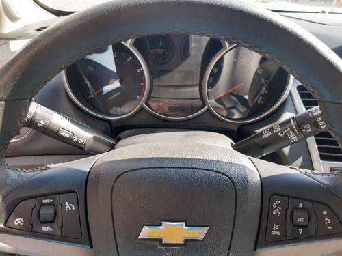 Chave De Seta Chevrolet Cruze Hatch 1.8 15/15 At