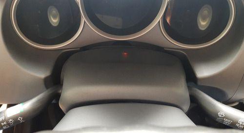 Comando Chave Seta - Honda Fit Ex 1.5 Gasolina At 2007/2008