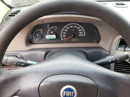 Comando Chave Seta Fiat Palio Fire 1.0 8v Flex 07/08 Manual