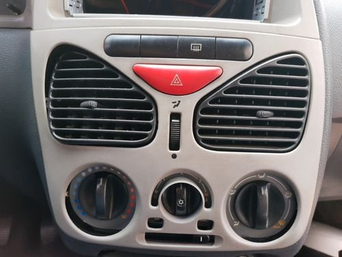 Difusor De Ar Central Direito Fiat Palio Fire 1.0 8v Flex