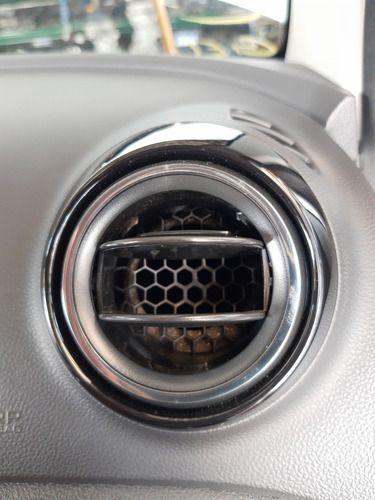 Difusor De Ar Direito Renault Captur 1.6 16v Flex At 18/19