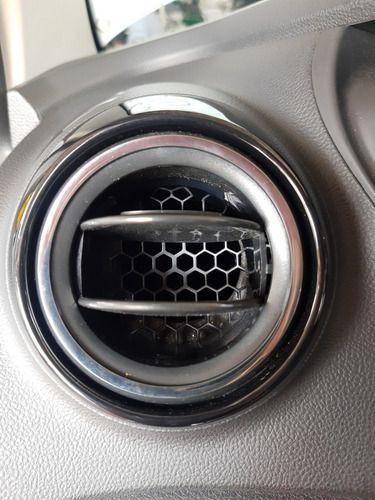 Difusor De Ar Esquerdo Renault Captur 1.6 16v Flex 2018/2019