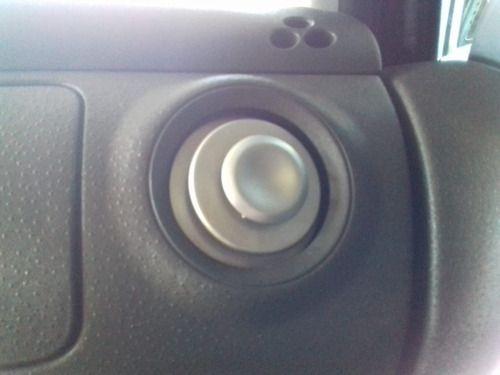 Difusor De Ar L.direito Citroen C3 1.4 Flex 2007 2008