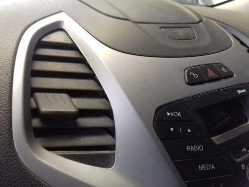 Difusor De Ar L.esquerdo Ford Ka 2017 2018