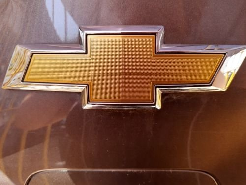 Emblema  Chevrolet  Tampa Traseira Cruze Hatch 15/15