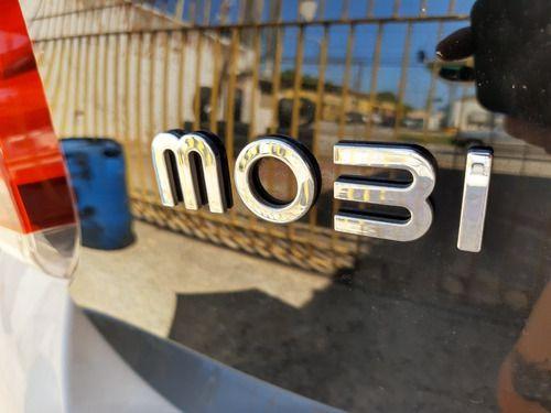 Emblema Traseiro  Mobi  Fiat Mobi 1.0 3c Flex 18/19 Manual