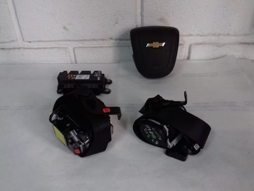 Kit Airbag Gm Onix 1.4 8v 2019 2020