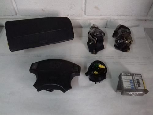 Kit Airbag Honda Civic 1.6 1996/2000