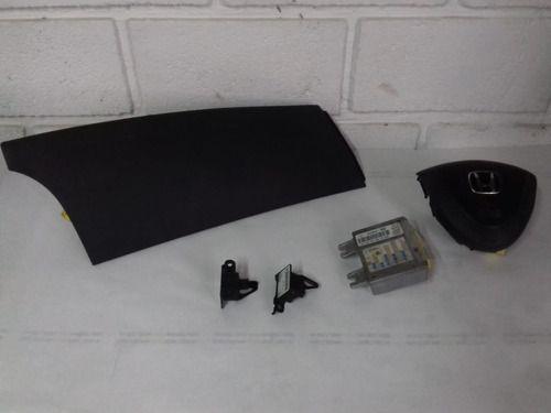 Kit Airbag Honda Fit 1.4 2007 77960-sad-m212-m1