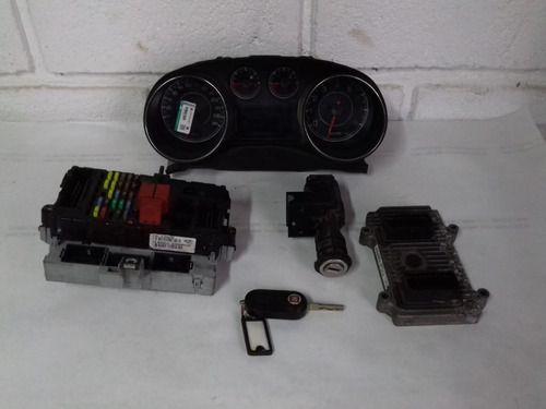 Kit Code Fiat Bravo 1.8 16v 2013 55244827
